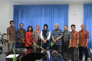 041.5 Kunjungan konsultasi DPRD Bearu KALTIM